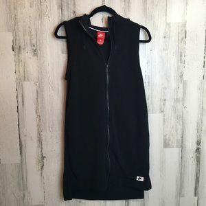 Nike Long Vest